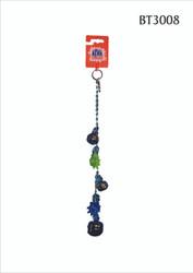 Bird Chain with Bells
