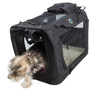 Cosmic Collapsible Pet Carrier small