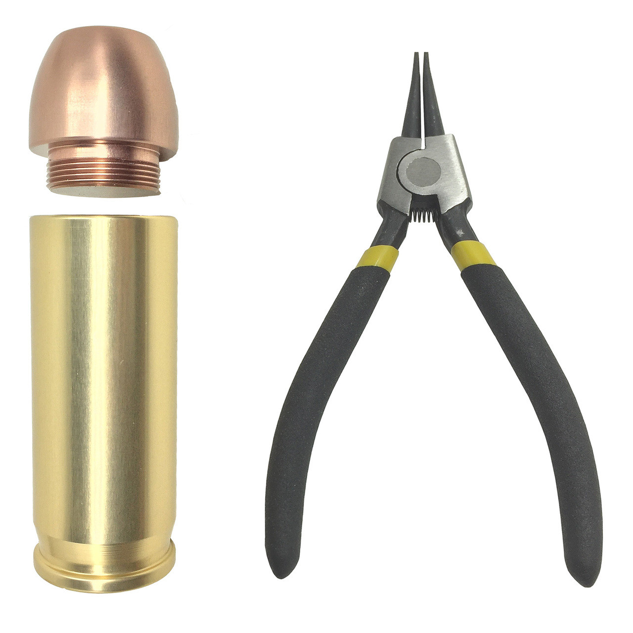 The Bullet Handle™ for Dillon Reloaders