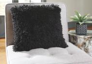 Jasmen Black Pillow(4/CS)
