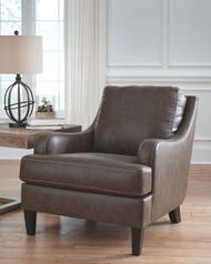 Tirolo Walnut Accent Chair