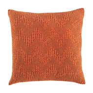 Dunford Rust Pillow(4/CS)