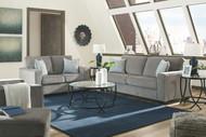 Altari Alloy Sofa, Loveseat, Chair & Ottoman