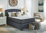Limited Edition Firm White Full Mattress