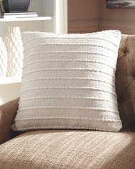 Theban Cream Pillow (4/CS)
