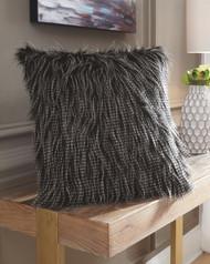 Ryley Black Pillow (4/CS)