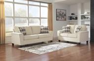Abinger Natural Sofa & Loveseat