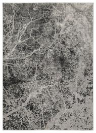 Cailey Black/Gray Medium Rug