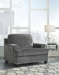 Locklin Carbon Chair and a Half