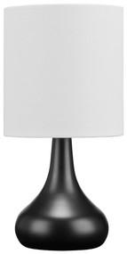 Camdale Black Metal Table Lamp (1/CN)