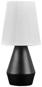 Lanry Black Metal Table Lamp (1/CN)