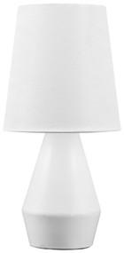 Lanry White Metal Table Lamp (1/CN)