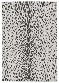 Samya Black/White/Gray Medium Rug