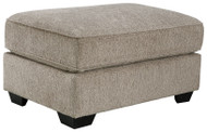 Pantomine Driftwood Oversized Accent Ottoman