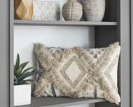 Liviah Natural Pillow(4/CS)