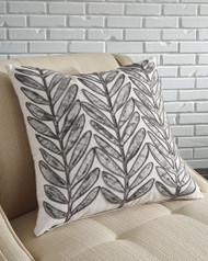 Masood Natural/Taupe Pillow(4/CS)