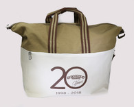 Weekender Bag - 20th Anniversary