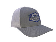 Heather Gray Cap
