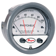 Dwyer Instruments 3000MR-20CM PHOTOHELIC