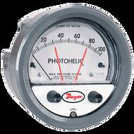 Dwyer Instruments 3000MRS-25MM PHOTOHELIC