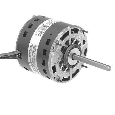 genteq 3386, DIRECT DRIVE BLOWER MOTOR