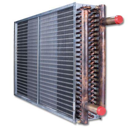 Magic Aire 373-240012-001, DHX-1000 COIL  NO TXV
