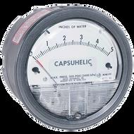 Dwyer Instruments 4000B-15KPA CAPSUHELIC GAGE