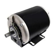 Packard 45012, Belt Drive Fan And Blower Motor 5 5/8 Inch Diameter 1725 RPM 115 Volts 1/2 HP