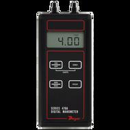 Dwyer Instruments 478A-0 DGTL MANO