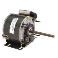 Century Motors 566A (AO Smith), 5 5/8 Inch Diameter Totally Enclosed Fan/Blower Motor 115 Volts 1075 RPM 1/4 HP