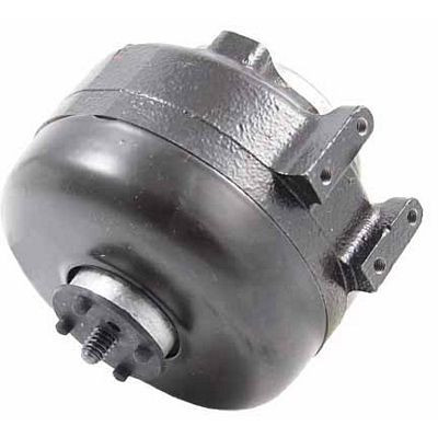 Morrill Motors 10009, Unit Bearing Fan Motor 9 Watts 115 Volts 1550 RPM