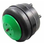 Morrill Motors 10012, Unit Bearing Fan Motor 6-12 Watts 115 Volts 1550 RPM