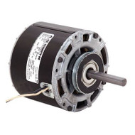 Century Motors 613A (AO Smith), 5 Inch Diameter Stock Motor 115/208-230 Volts 1550 RPM 1/15 HP
