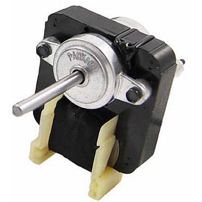 65468 PACKARD C-FRAME MOTOR 120 VOLTS 3000//1550 RPM