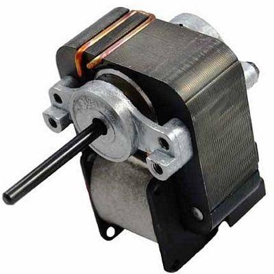 65094 PACKARD C-FRAME MOTOR 120 VOLTS 3000 RPM