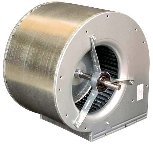 Magic Aire 102995R, Blower