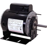Century Motors 733A (AO Smith), 5 5/8 Inch Diameter Totally Enclosed Fan/Blower Motor 115/208-230 Volts 1140 RPM 1/2 HP