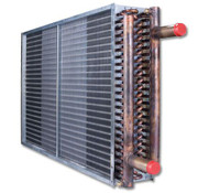 Magic Aire 740800, Water - Cooling Coil for 60-BVW