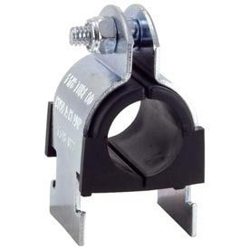 ZSI 106NS114, CUSH-A-CLAMP-STAINLESS