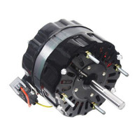 Packard 90318, 512 Inch Diameter Motor 1550/1300/1050 RPM 115 Volts 1/8 HP 260 Amps Greenheck Direct Replacement Motor