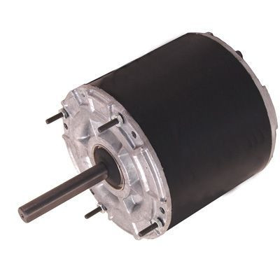 Century Motors 9723 (AO Smith), 5 Inch Diameter Motors 208-230 Volts 1075 RPM