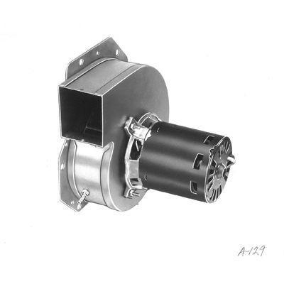 Fasco A129, Draft Inducers 115 Volts 3250 RPM
