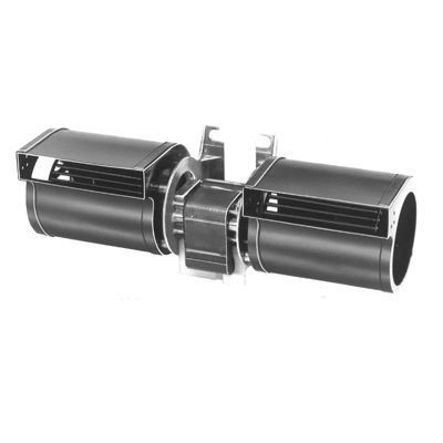 Fasco A133, Draft Inducers 115 Volts 3000 RPM