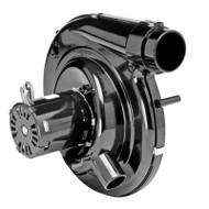 Fasco A173, Draft Inducers 115 Volts 3450 RPM