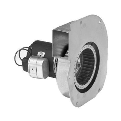 Fasco A369, Draft Inducers 208-230 Volts