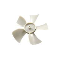 "Packard A61402, Plastic Fan Blades 4"" Diameter CW Rotation 5 Blades"