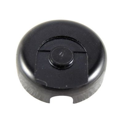 Packard A76601, Capacitor End Caps Bottom Lead Hole