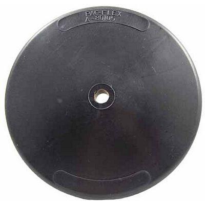 Packard A80105, Rain Shields - Deep Dish Style