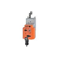 Belimo AHKX24-MFT-100, DampLinear (EFS), 101lbf, MFT, 24V