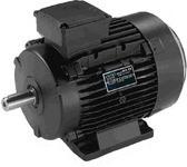 Lafert Motors AMPH160MZA4-460, 3-PHASE MOTOR 15  HP - 1800 RPM